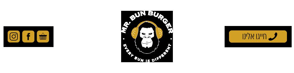 mr bun burger